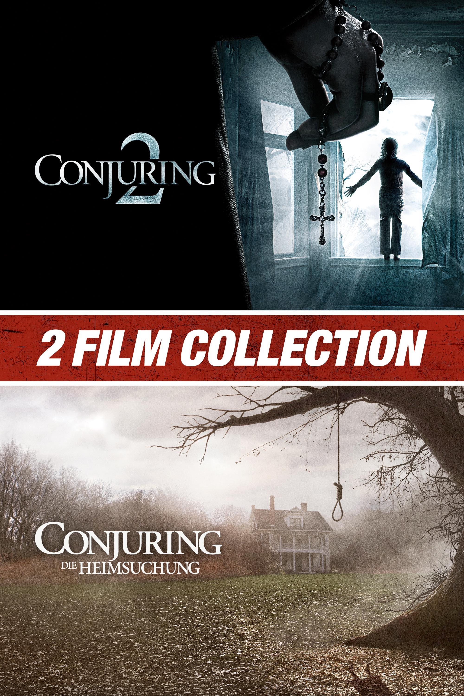 Conjuring 2 Anschauen