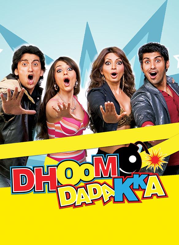 Film Dhoom Dhadakka Stream