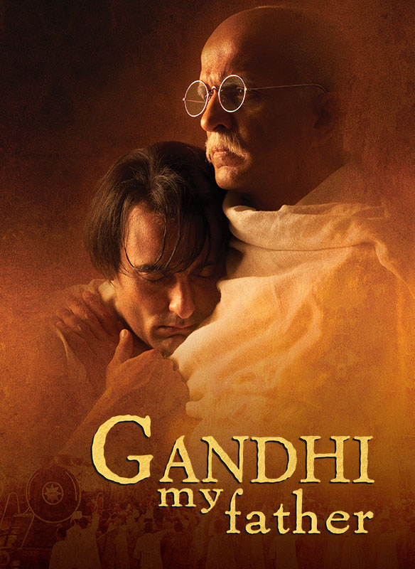 Film Gandhi My Father Stream