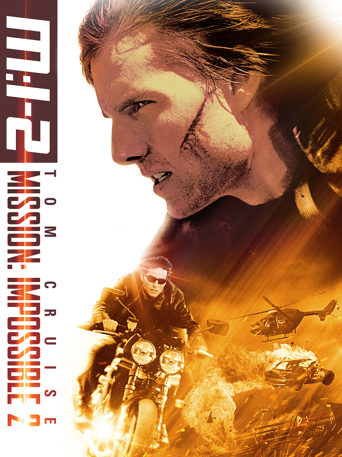Mission: Impossible II + Bonus Content