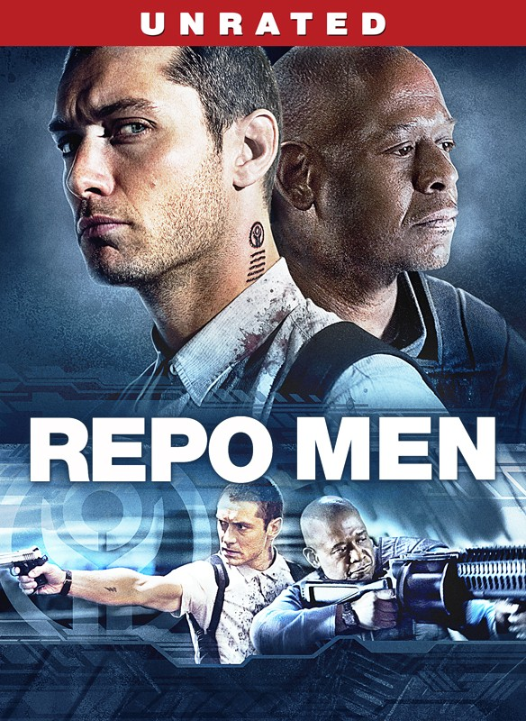 Repo Men (Unrated)