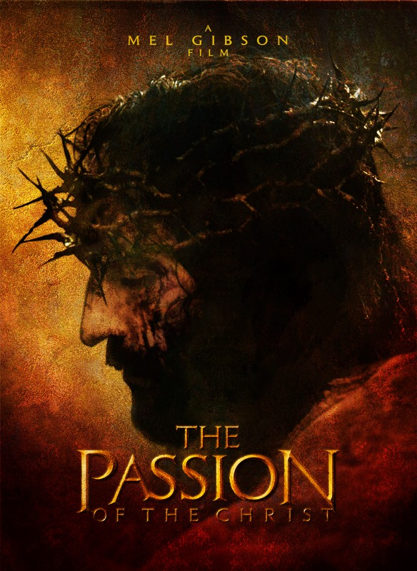 Passion Of The Christ Definitive Edition