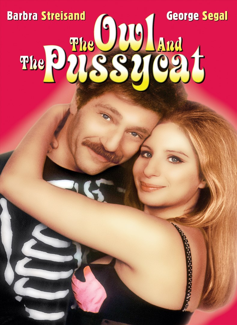 Film The Owl And The Pussycat Stream