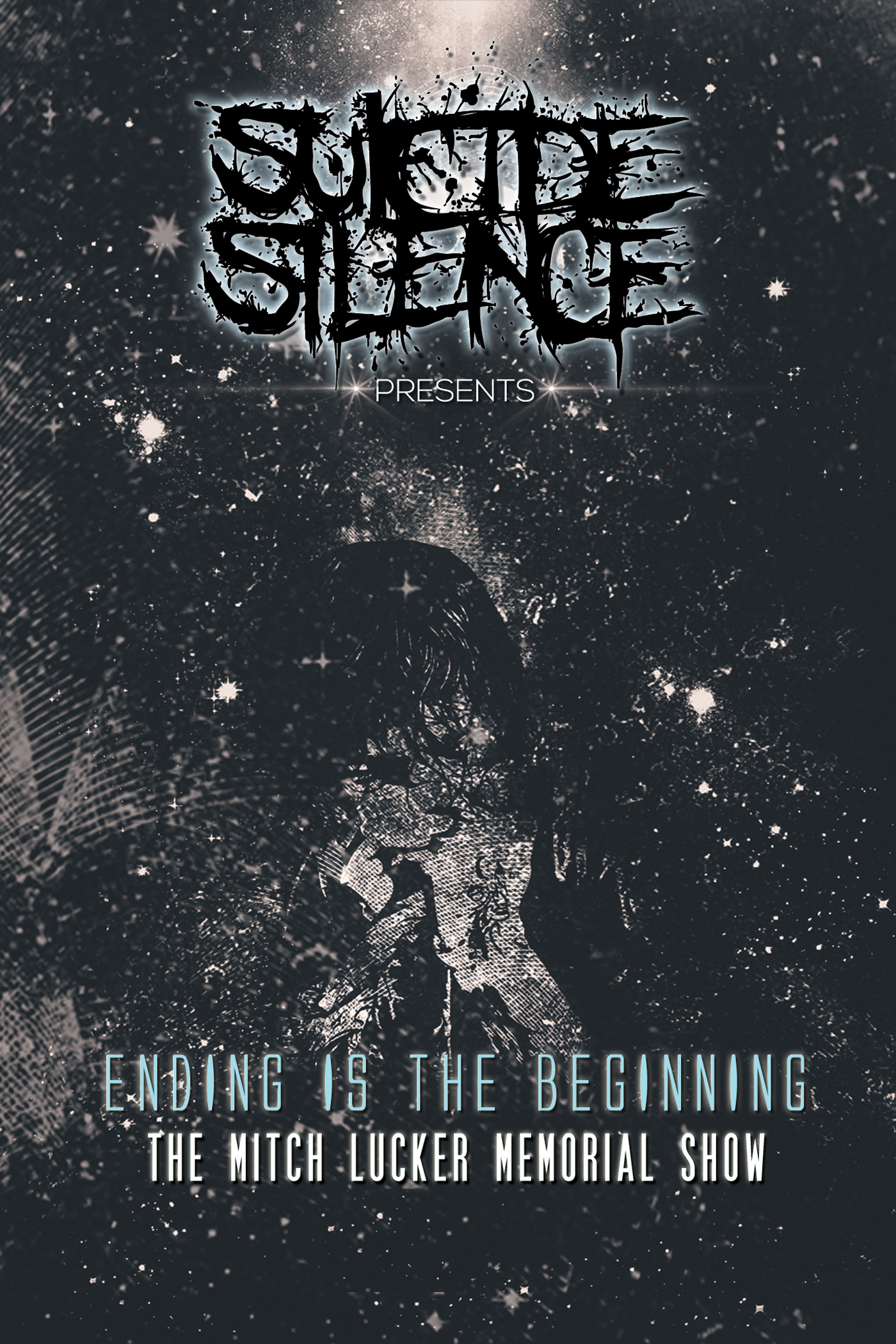 Suicide Silence: Ending Is the Beginning - The Mitch ...