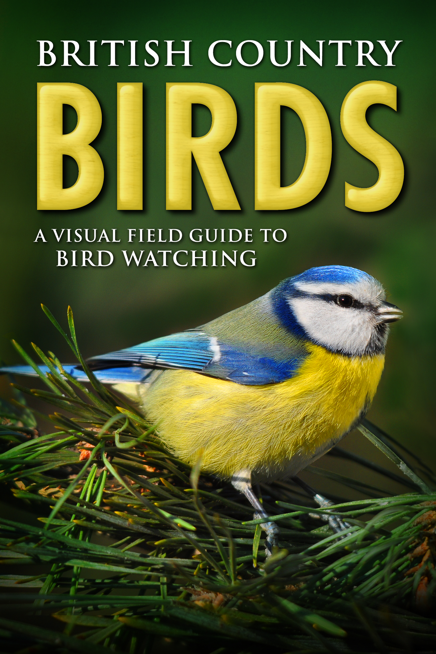 A guide to bird watching | Open Library