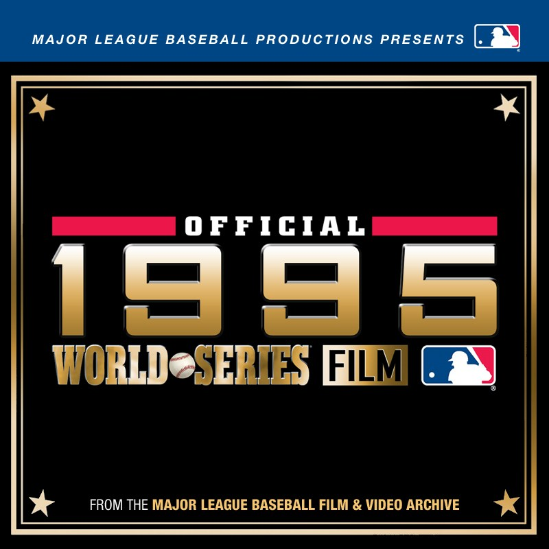 MLB Official 1995 World Series Film