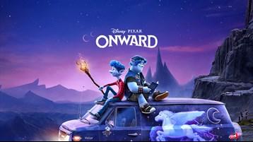 Onward + Bonus