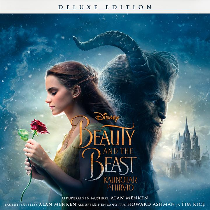 Beauty and the Beast (Original Motion Picture Soundtrack/Deluxe Edition) by Various Artists