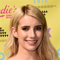 emma roberts - Cast Of The Flight Before Christmas