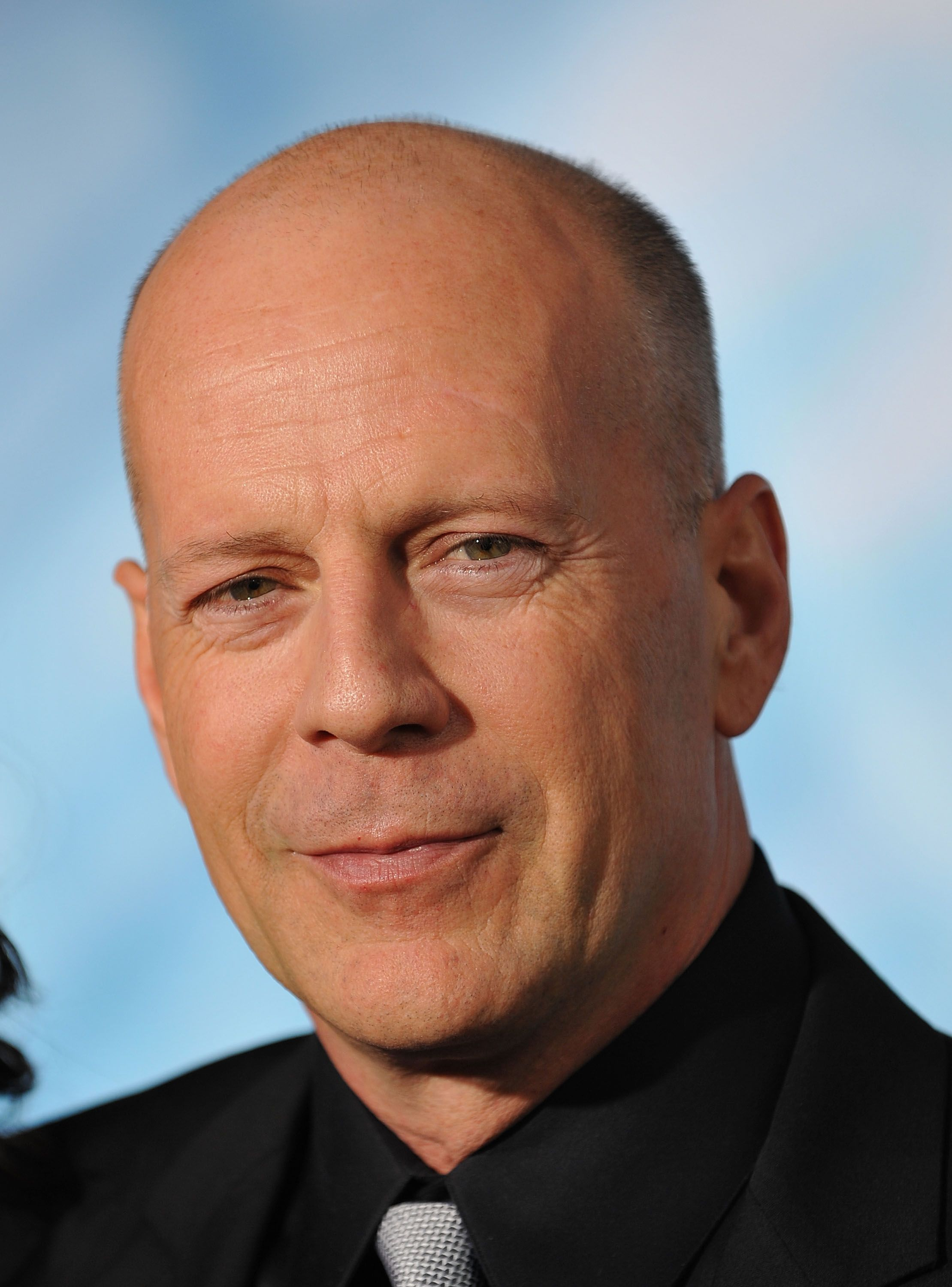 bruce willis - photo #8