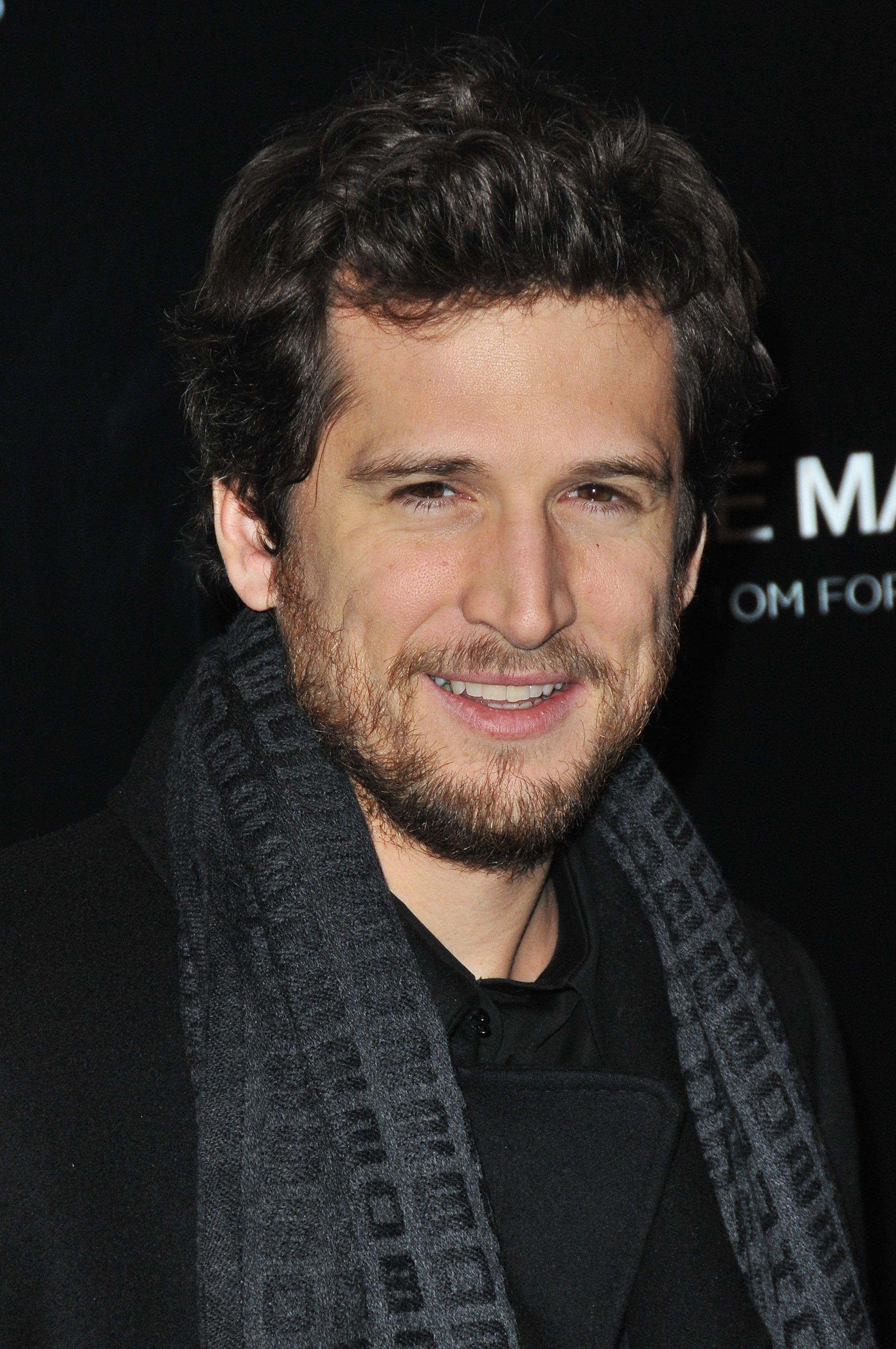 Guillaume Canet Microsoft Store