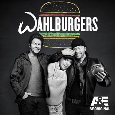 FREE Wahlburgers Season One fo...