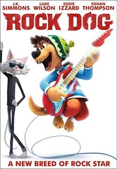 Buy Rock Dog from Microsoft.com