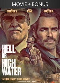 Hell or High Water + Bonus