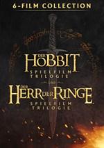 Herr der ringe hobbit reihenfolge