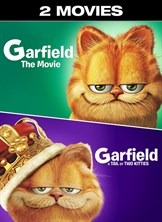 Buy Garfield Garfield A Tale Of Two Kitties 2 Movies Microsoft Store