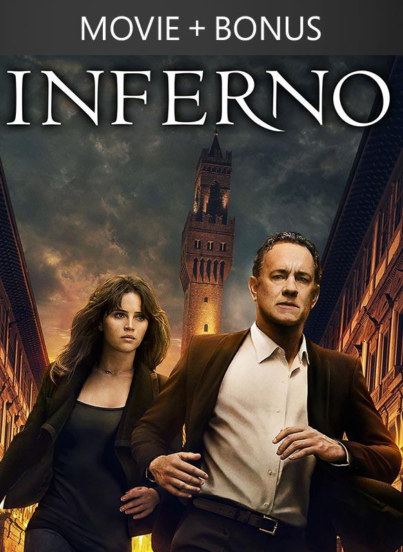 Inferno + Bonus