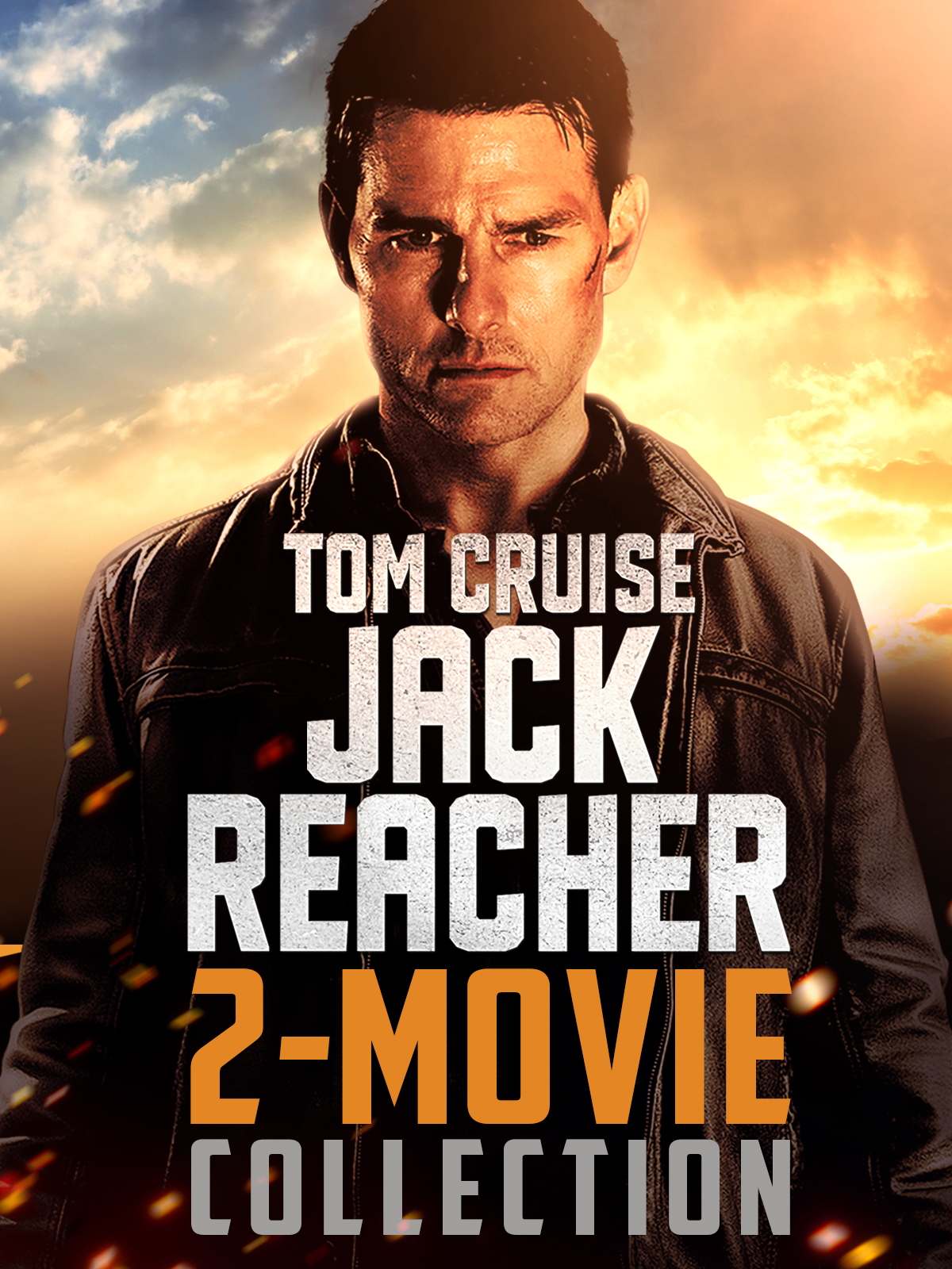 Jack Reacher Double Feature
