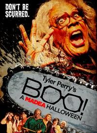 tyler perrys boo a madea halloween