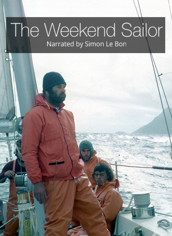 The Weekend Sailor
