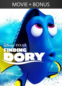 Buy Finding Dory Bonus