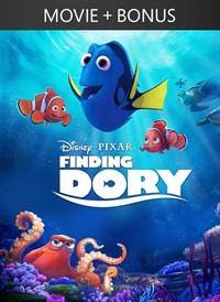 Finding Dory + Bonus
