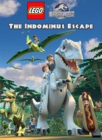 LEGO® Jurassic World: The Indominus Escape