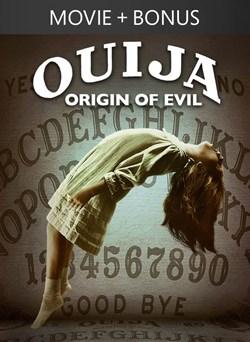 Buy Ouija: Origin of Evil + Bonus from Microsoft.com