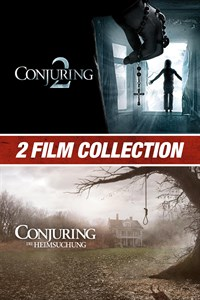Conjuring 1/Conjuring 2