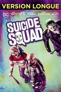 Suicide Squad Version Longue