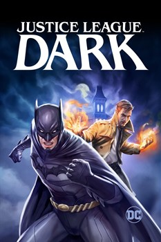 Buy Justice League Dark from Microsoft.com