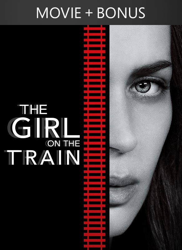 The Girl on the Train + Bonus