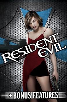 Buy Resident Evil + Bonus from Microsoft.com