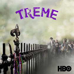 Treme, The Complete Series
