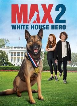 Max 2 White House Hero