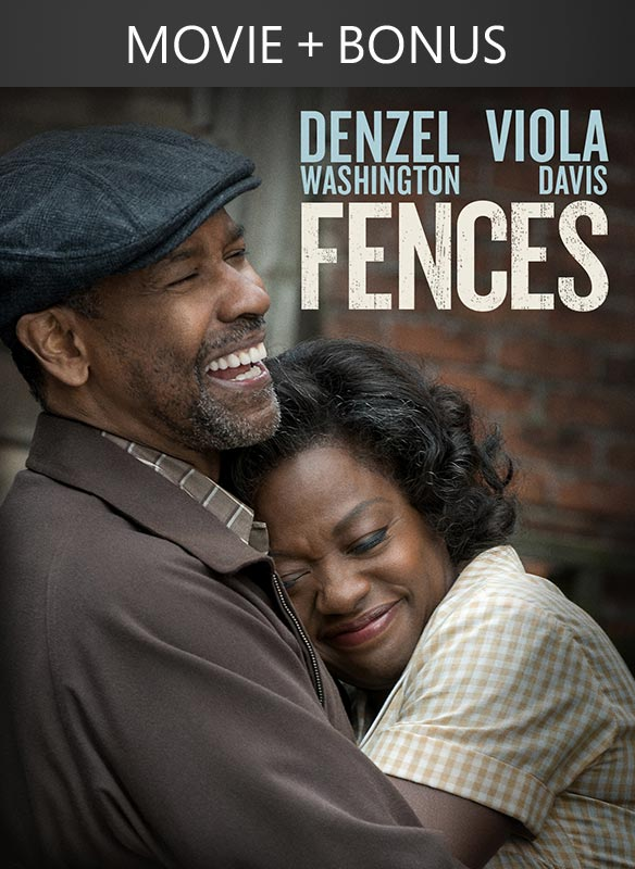 Fences + Bonus