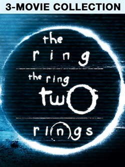 The Rings 3-Movie Collection