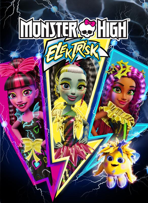 Monster High: Elektrisk