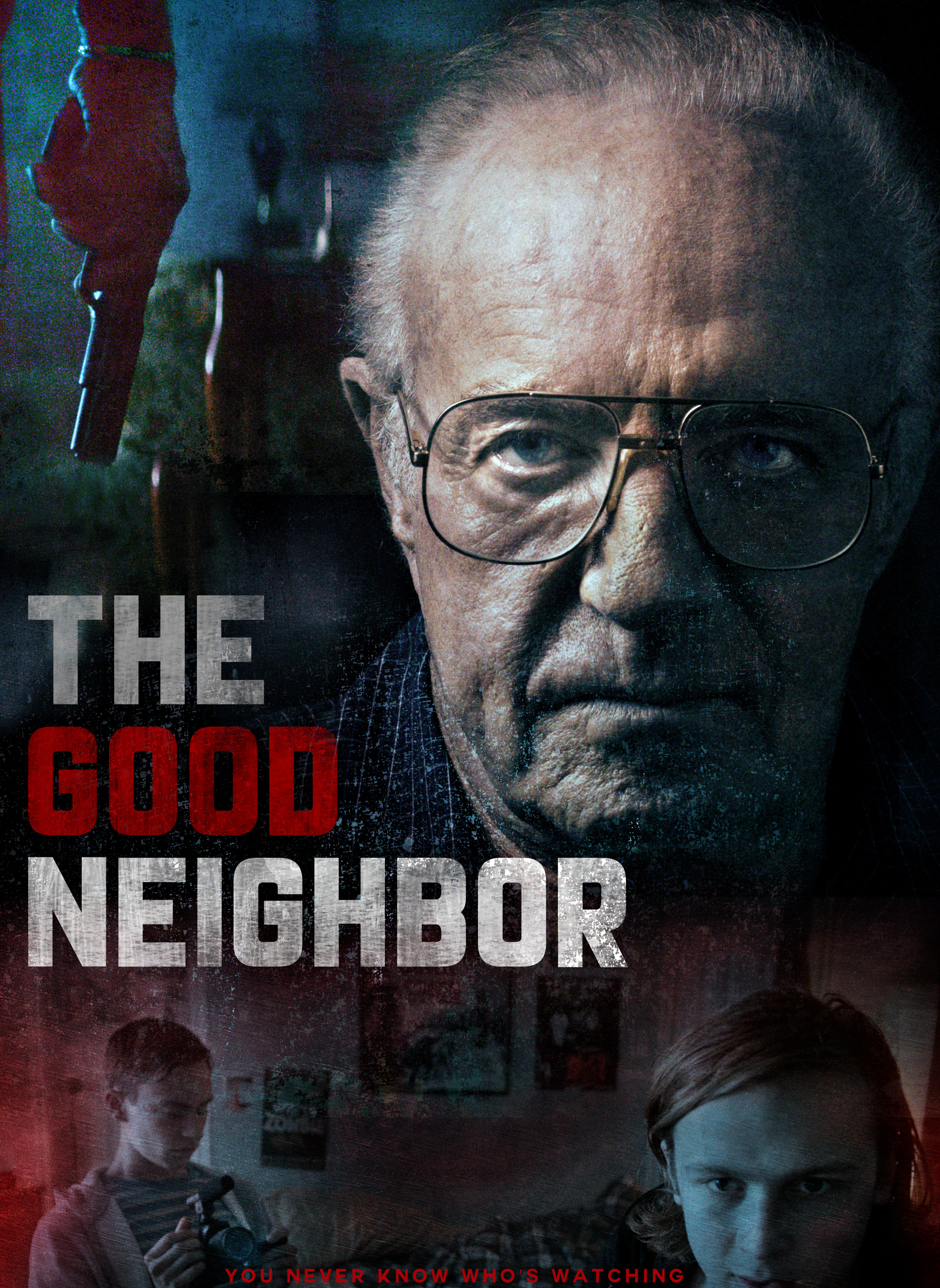 The Good Neighbor (2016)