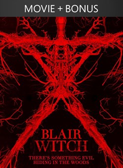 Buy Blair Witch (2016) + Bonus from Microsoft.com
