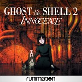 Buy Ghost In The Shell 2 Innocence Original Japanese Version Microsoft Store