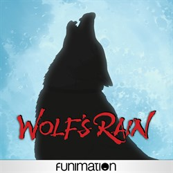 Wolf's Rain - The Complete Series (Original Japanese)