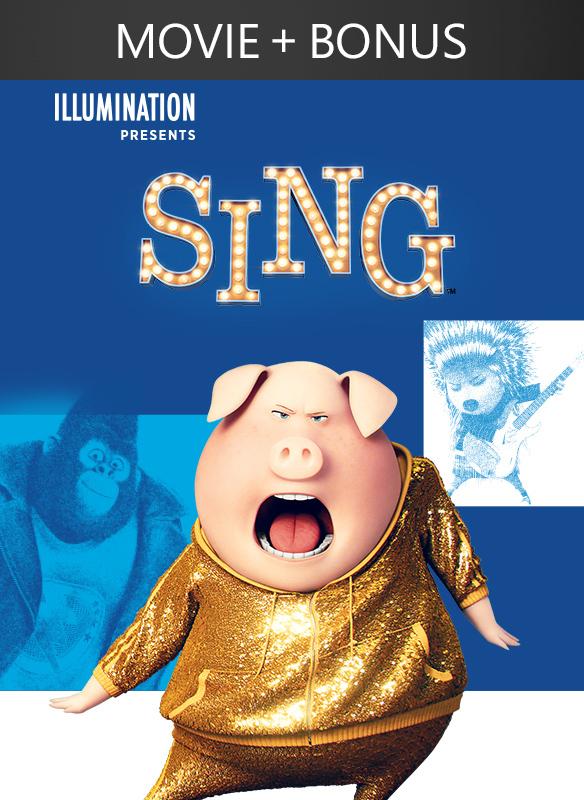 Sing + Bonus