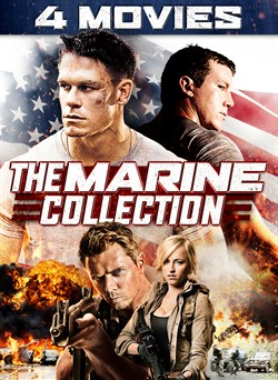 The Marine - 4 Movie Collection