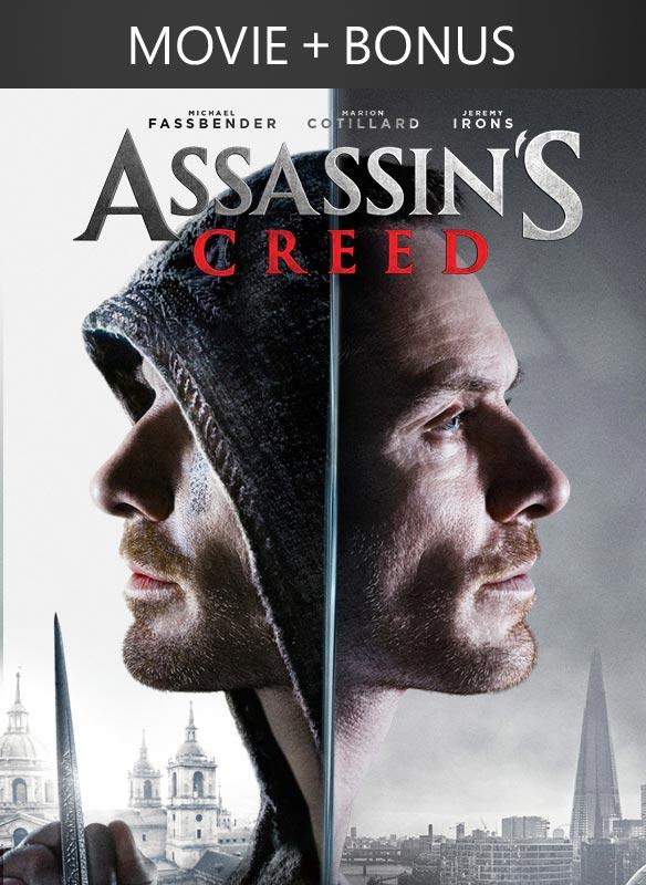Assassin's Creed + Bonus