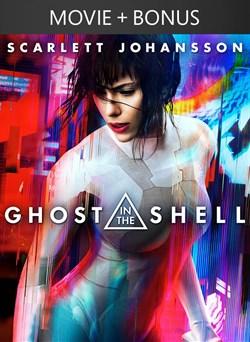 Ghost In The Shell + Bonus