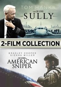 Sully & American Sniper Bundle