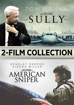 Sully & American Sniper Bundle