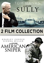 Acquista Sully & American Sniper - 2 film - Microsoft Store it-IT