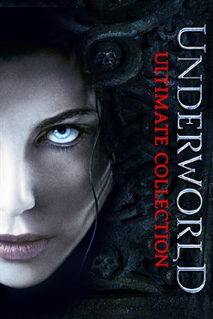 Underworld Ultimate Collection
